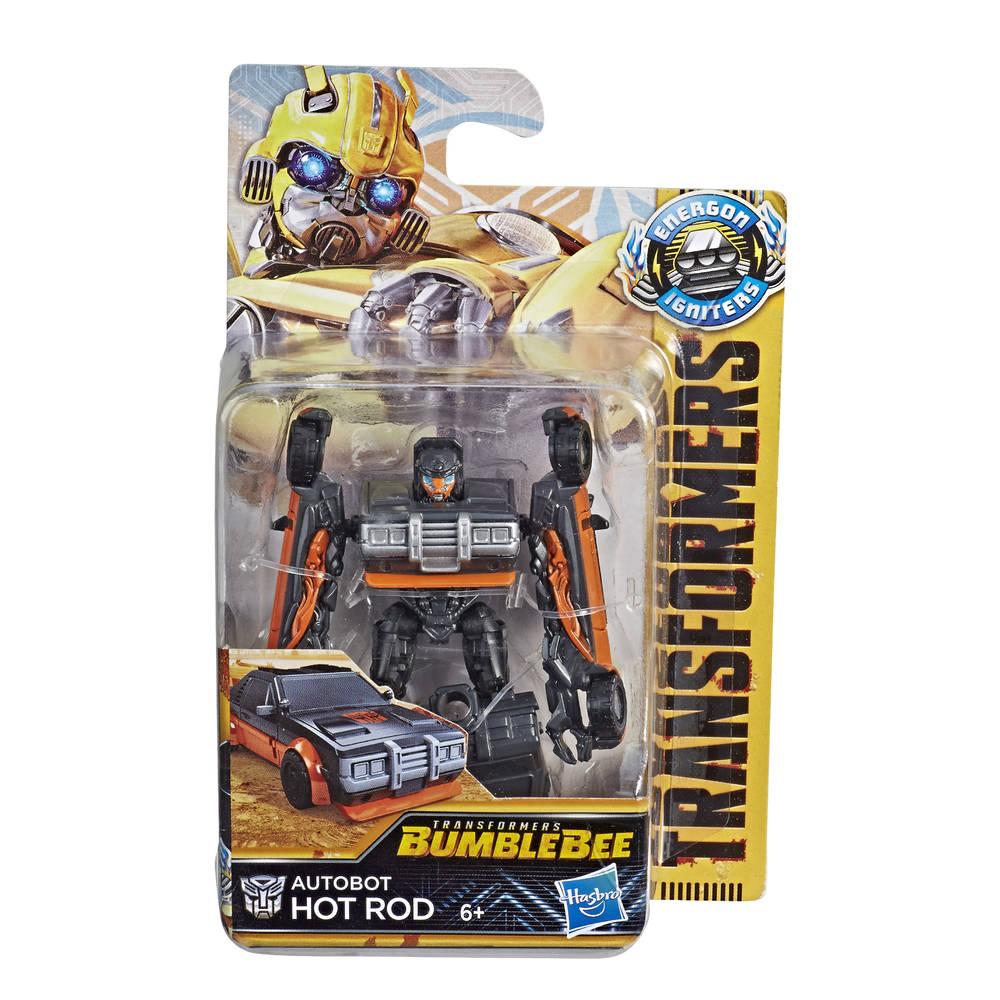 Transformers Bumblebee Movie Energon Igniters speed series