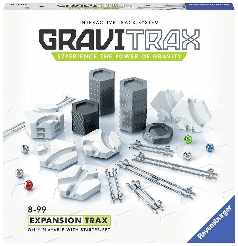 Ravensburger GraviTrax tracks uitbreidingsset