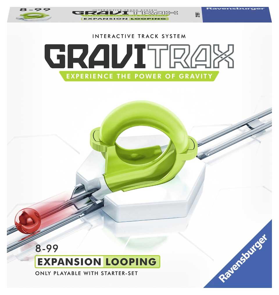 Ravensburger GraviTrax looping uitbreidingsset