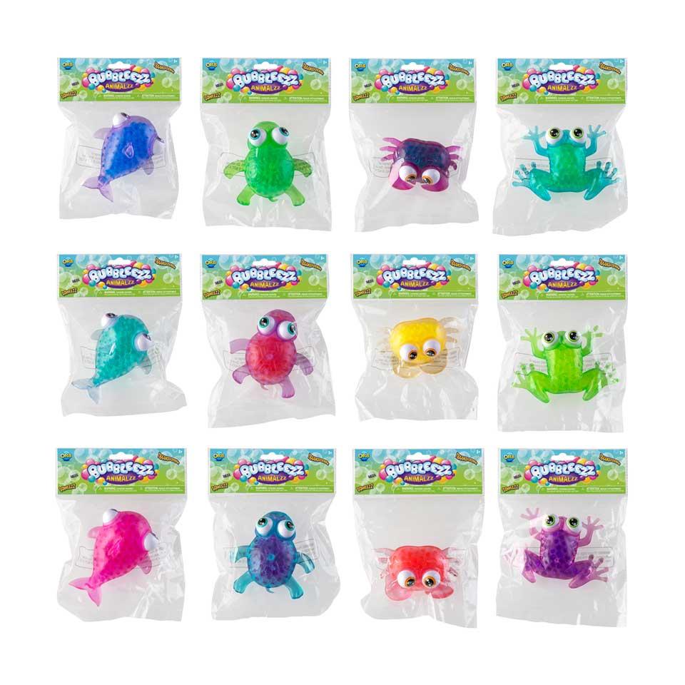 Bubbleez Mega Pets
