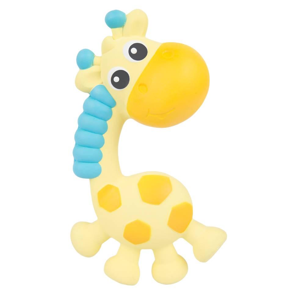 Playgro giraf bijtspeeltje