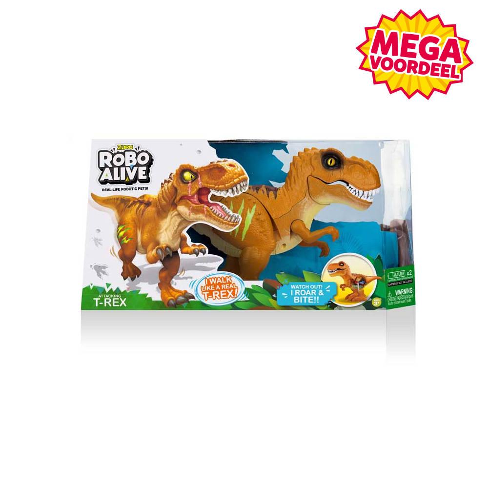 Robo Alive Dino - 30 cm