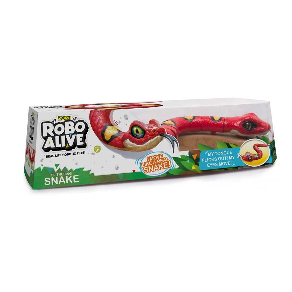 Robo Alive Slang - 45 cm
