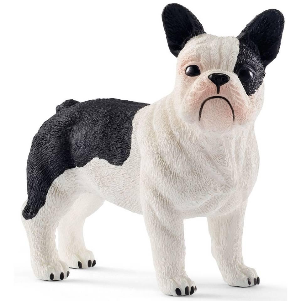 Schleich figuur Franse Bulldog 13877