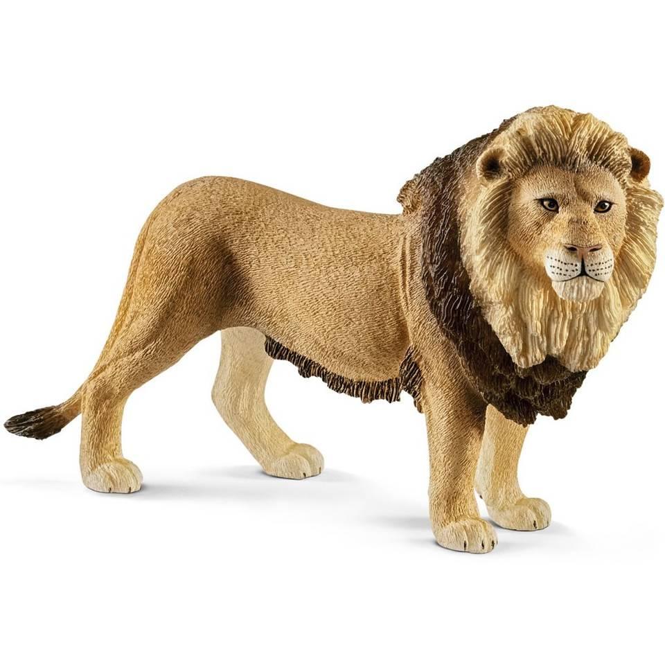 Schleich figuur leeuw 14812