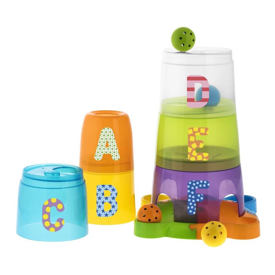 Chicco Stack en Fun toren