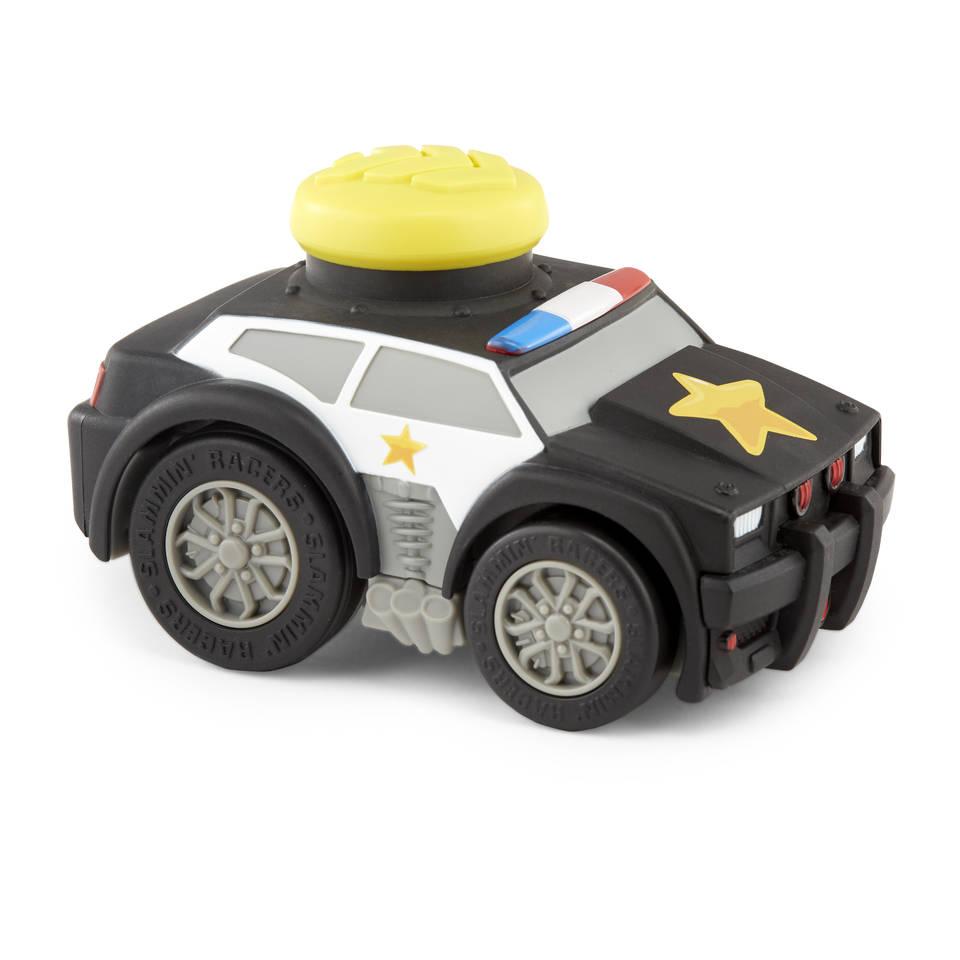 Little Tikes Slammin' Racers politieauto