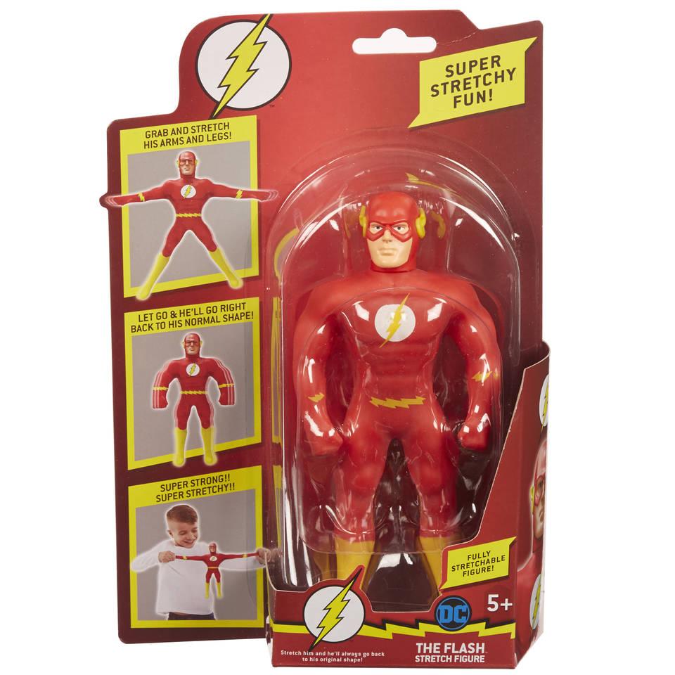 Justice League minifiguur Flash