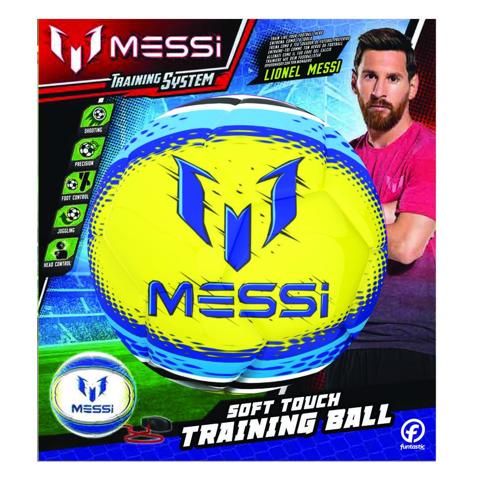 Messi trainingsbal 2018