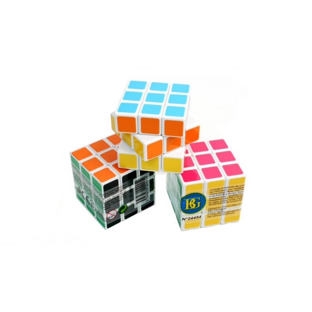 Magische puzzel kubus
