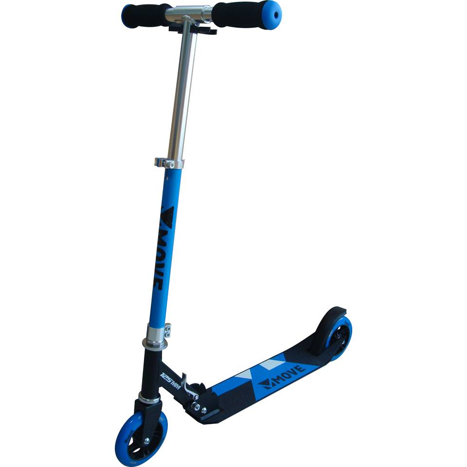 Move Street step - 125 mm - blauw