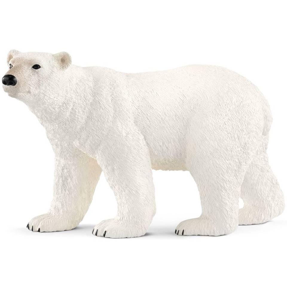 Schleich ijsbeer 14800