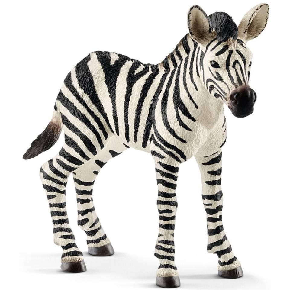 Zebra jong Schleich 14811