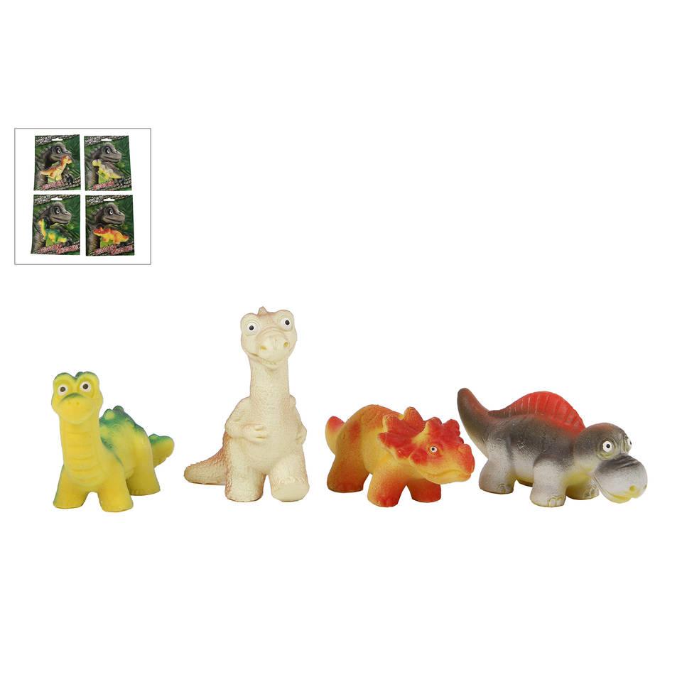 Groeiende dinosaurier