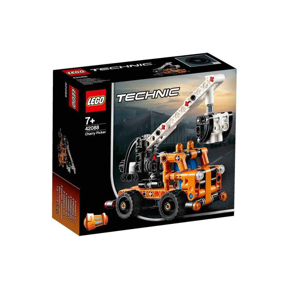 LEGO Technic hoogwerker 42088