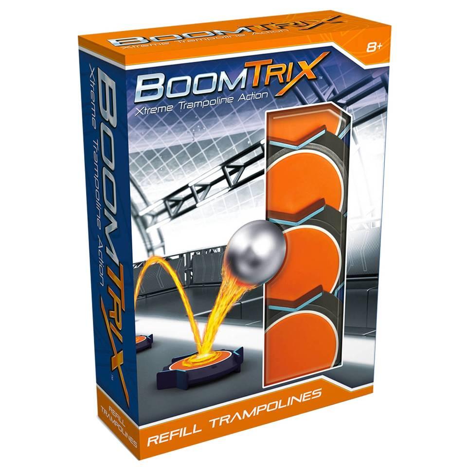 Goliath BoomTrix uitbreidingsset trampoline 16-delig