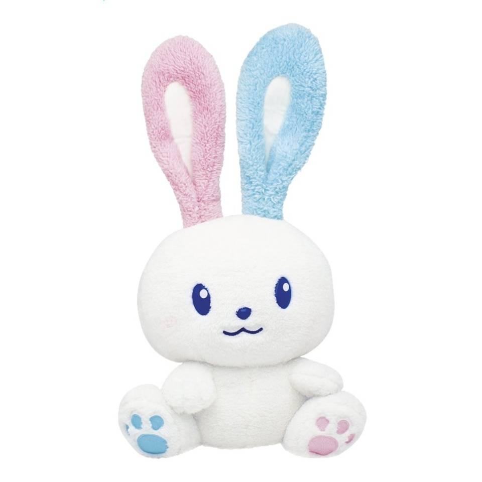 Pluchen droom konijn - 50 cm