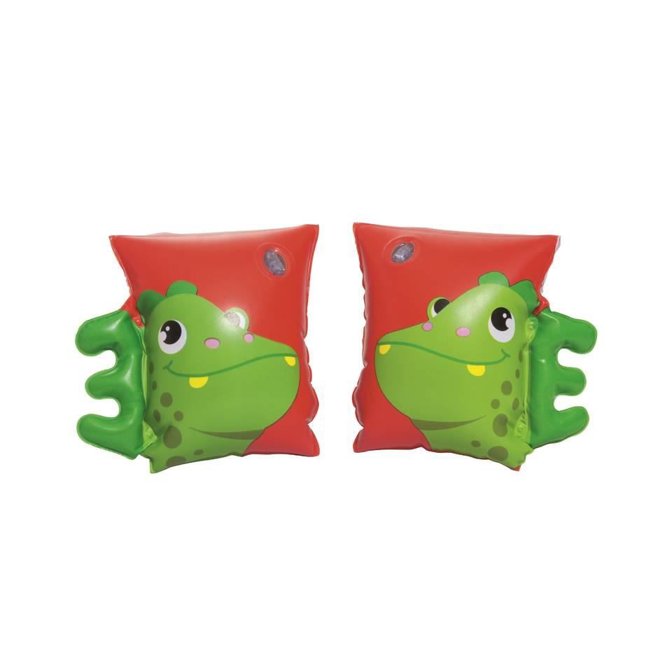 Bestway zwemarmbandjes - dinosaurus/papegaai