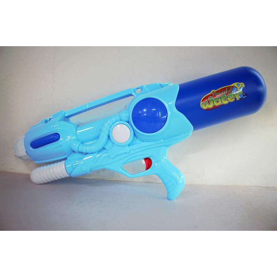 Waterpistool - 56 cm - blauw