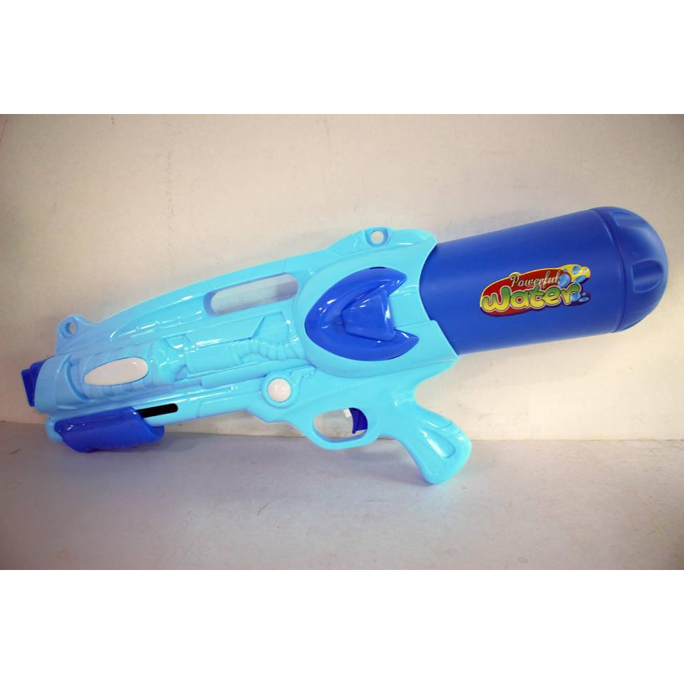 Waterpistool - 61 cm - blauw