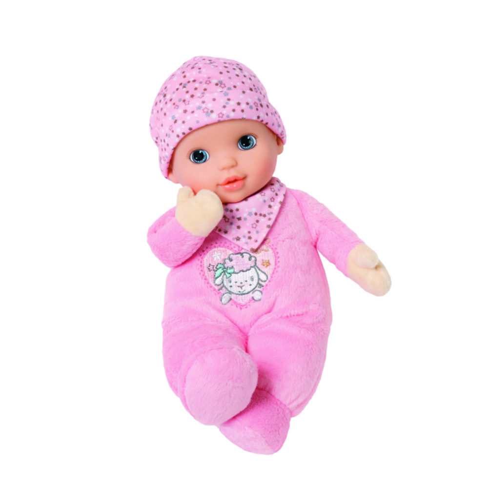 Baby Annabell hartslag voor baby's - 30 cm