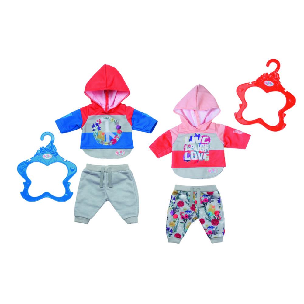 BABY born trend casuals - 43 cm