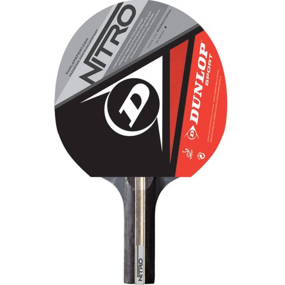 Dunlop Nitro Power tafeltennisbat