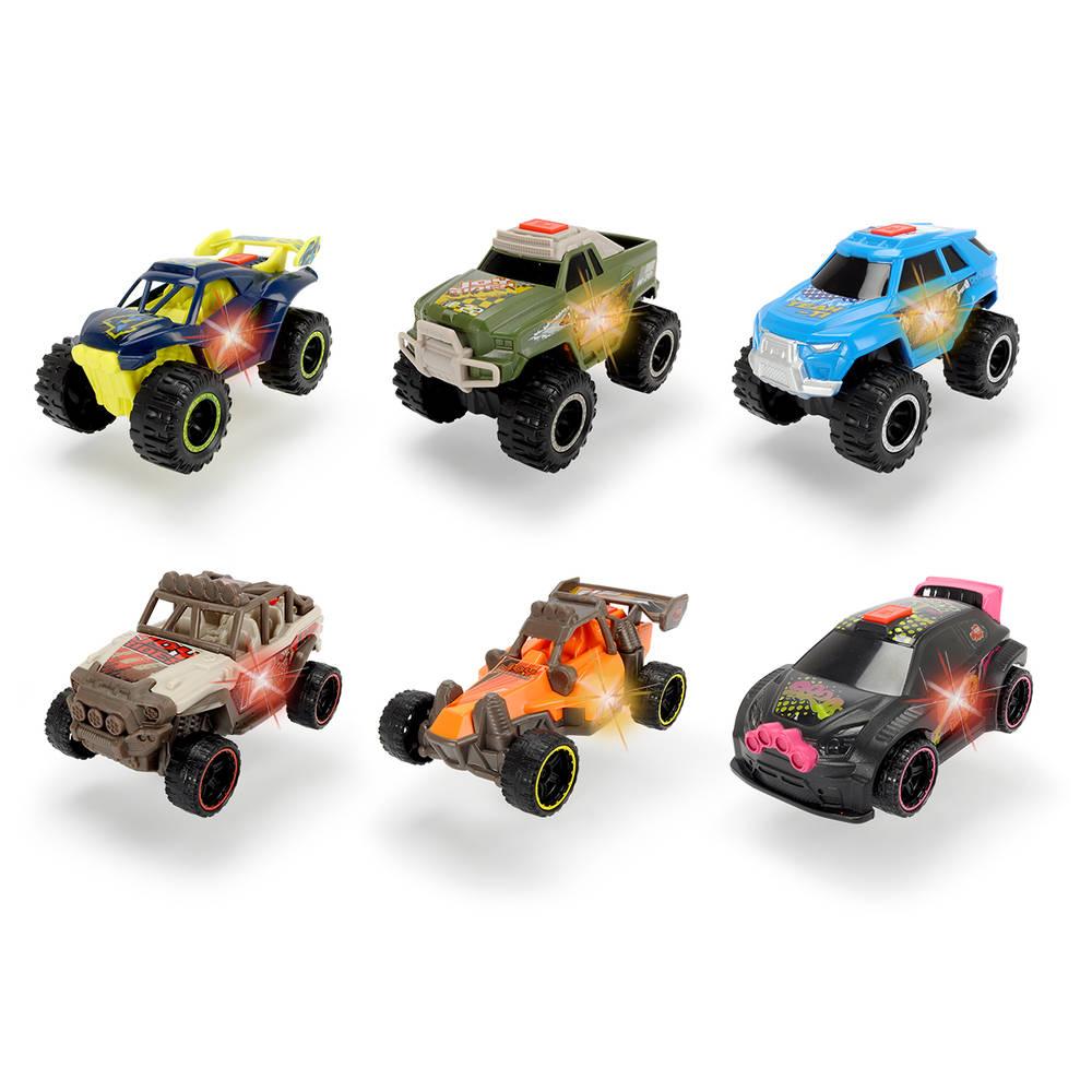 Dickie Toys auto Joy Rider - 11,5 cm