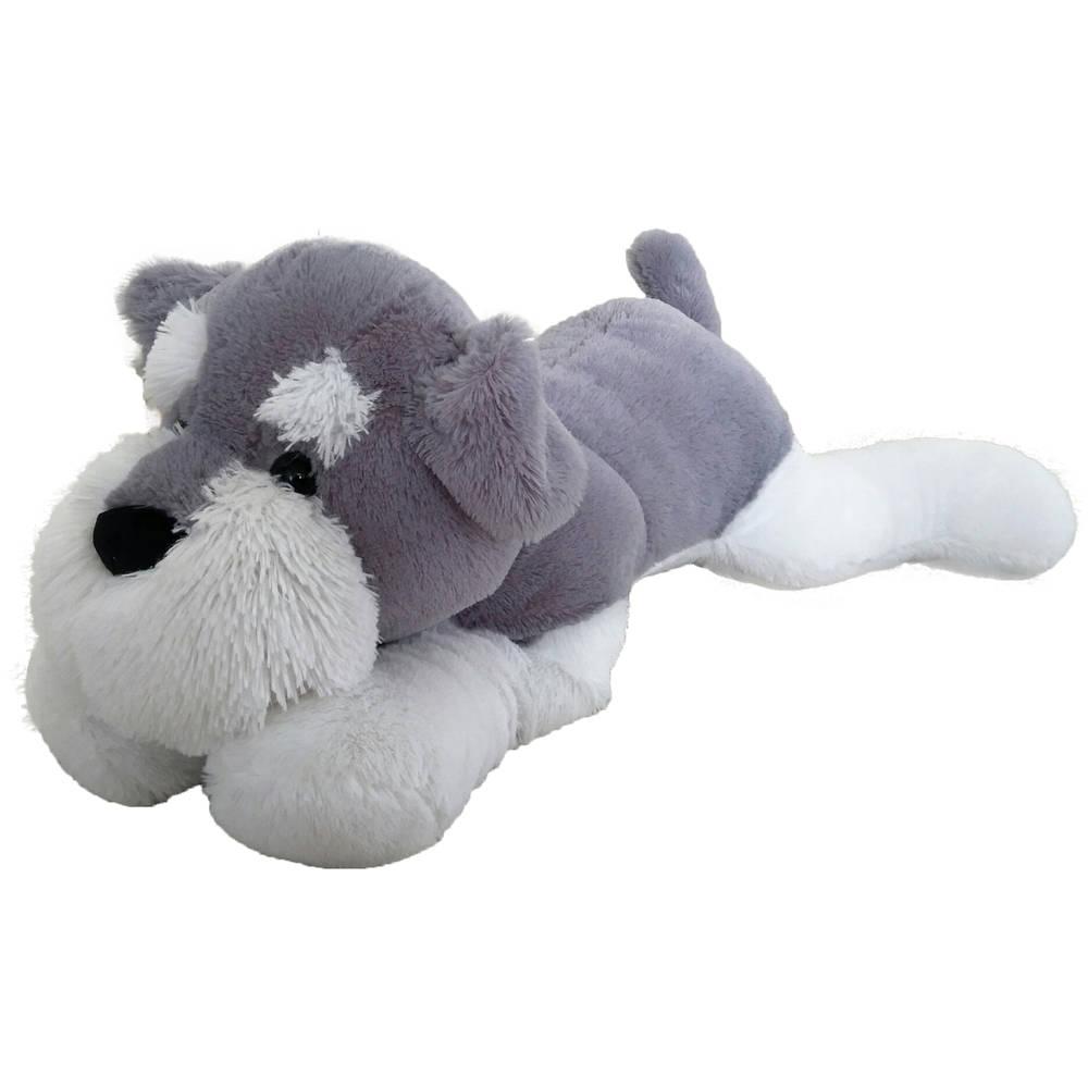 Knuffel hond - 90 cm