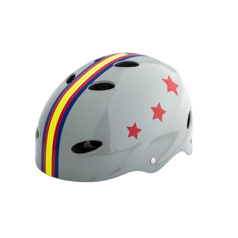 Helm Stars - 54-56 cm - maat S