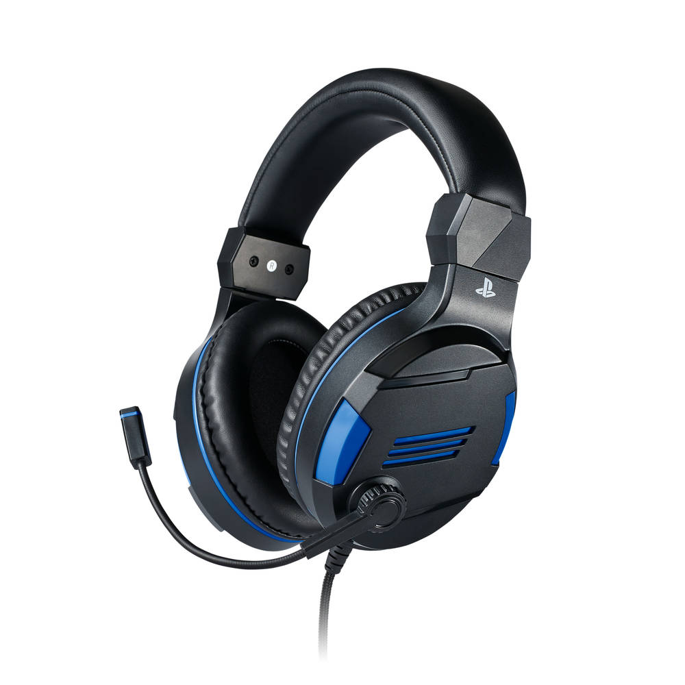 PS4 stereo gaming headset V3