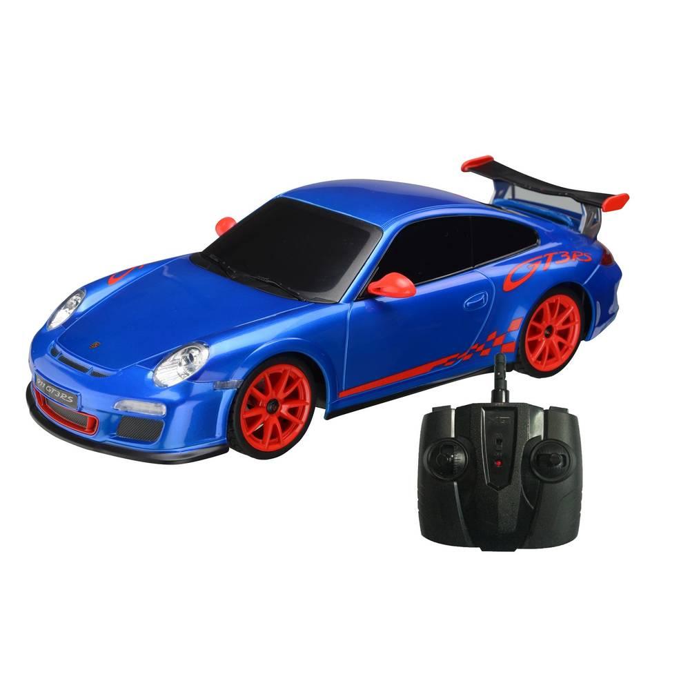 Op afstand bestuurbare auto Porsche 911 GT3