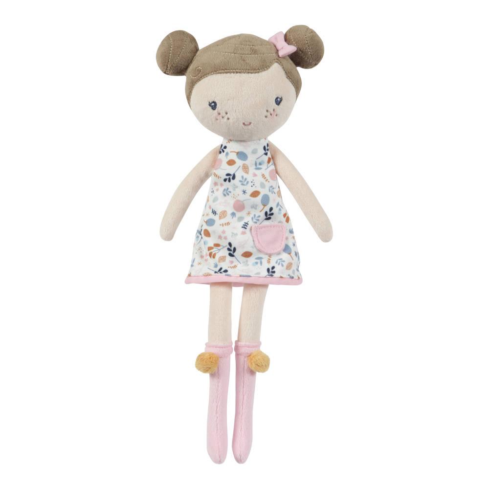 Little Dutch knuffelpop Rosa - 35 cm