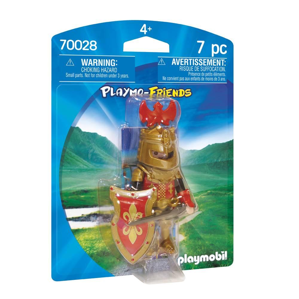 PLAYMOBIL Playmo-Friends koninklijke ridder 70028
