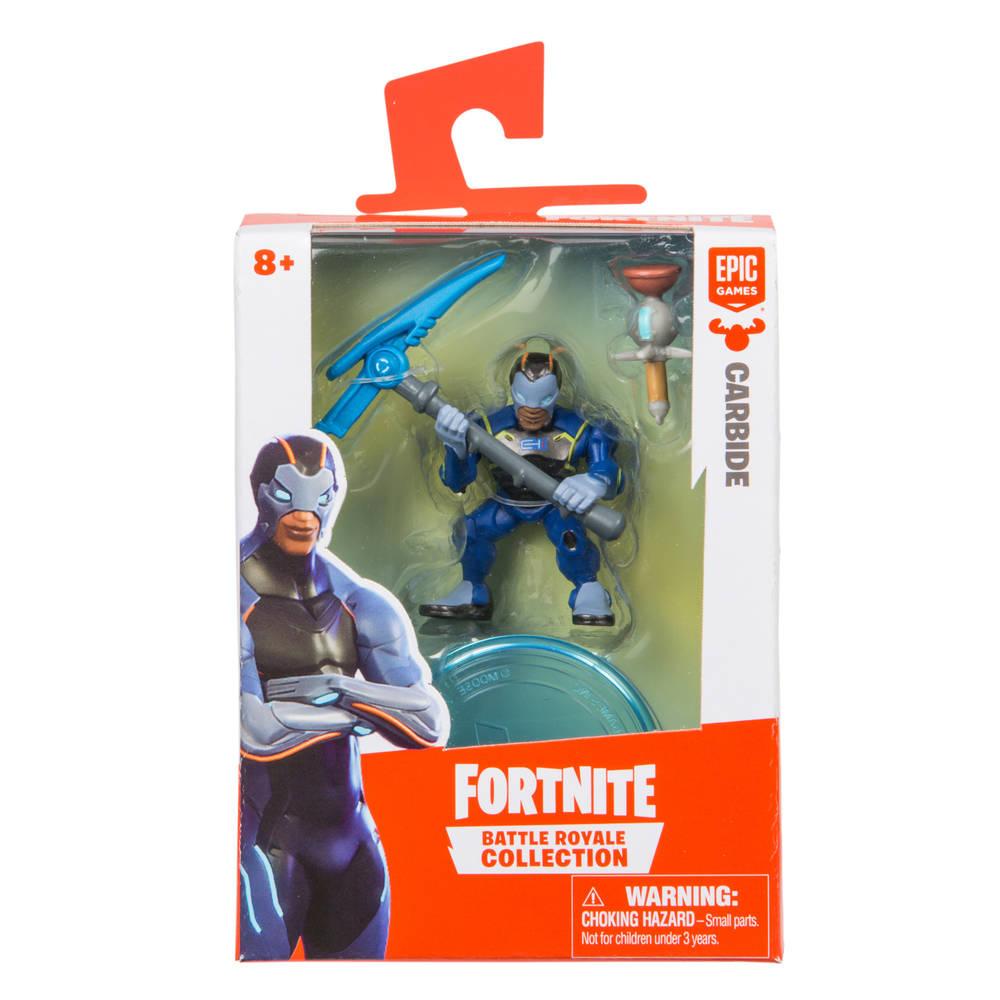 Fortnite speelfiguur