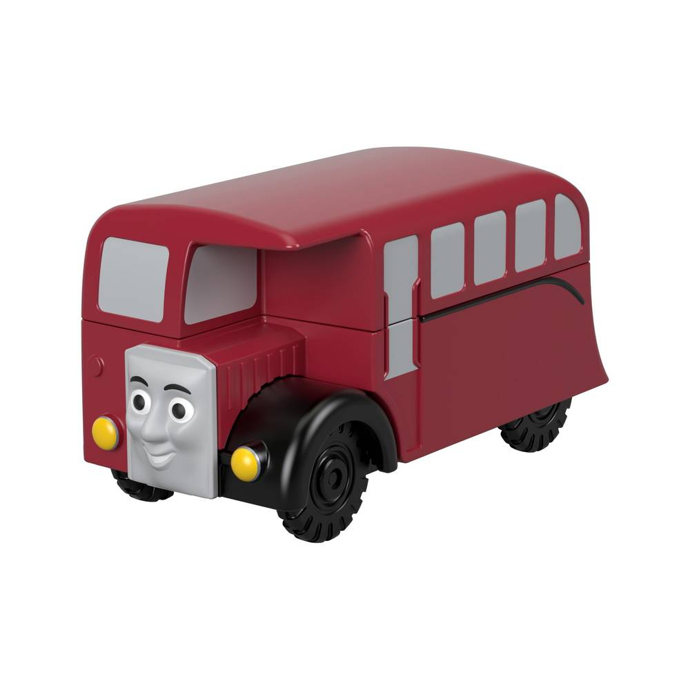 Thomas & Friends Trackmaster Bertie