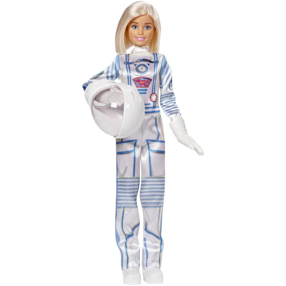 Barbie pop astronaut