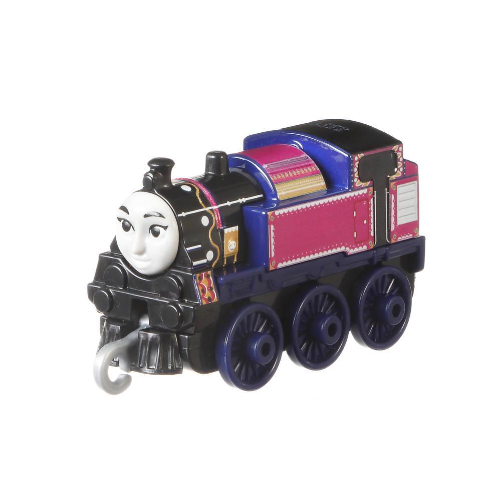 Thomas & Friends Trackmaster Ashima