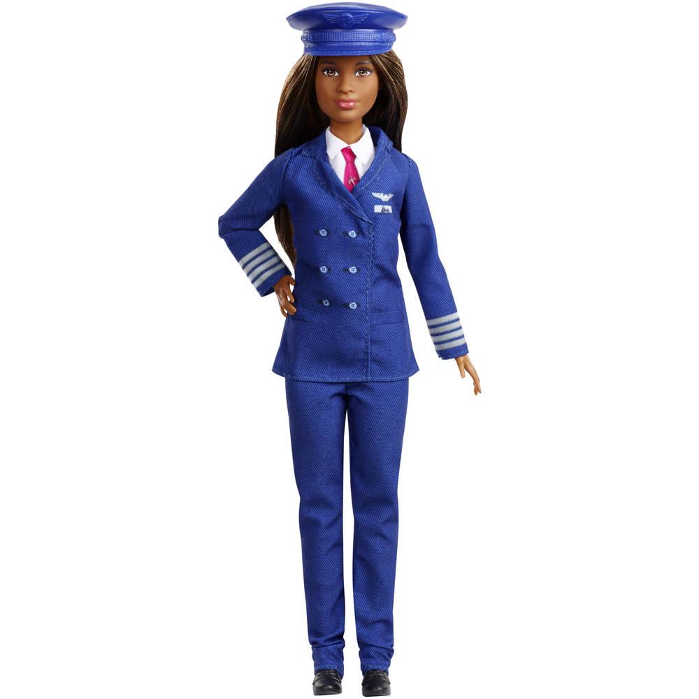 Barbie pop piloot