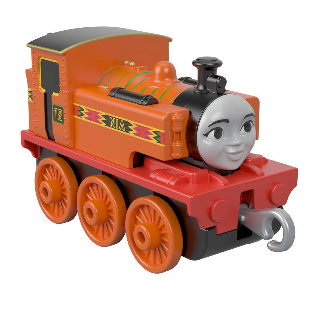 Thomas & Friends Trackmaster Nia