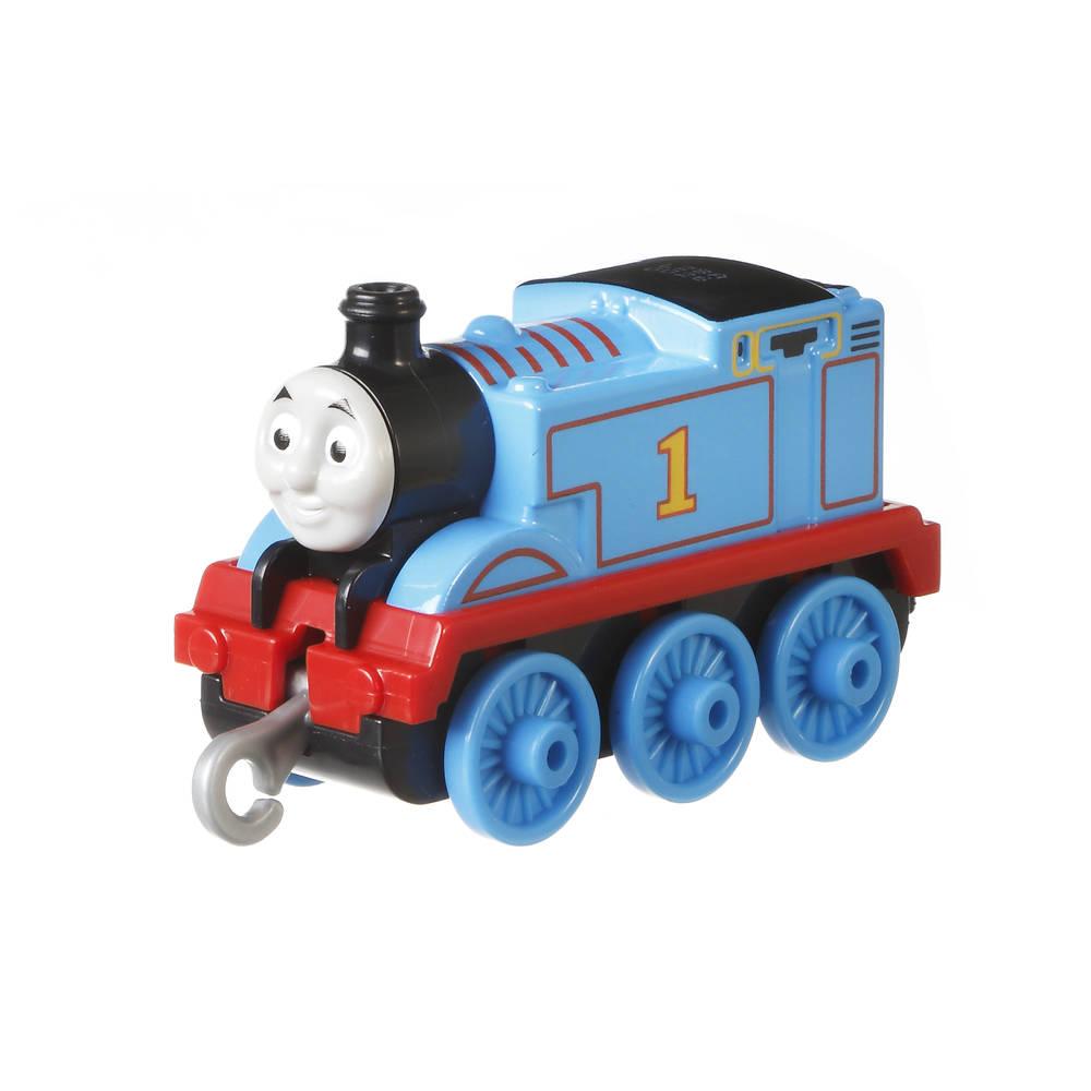 Thomas & Friends TrackMaster Thomas