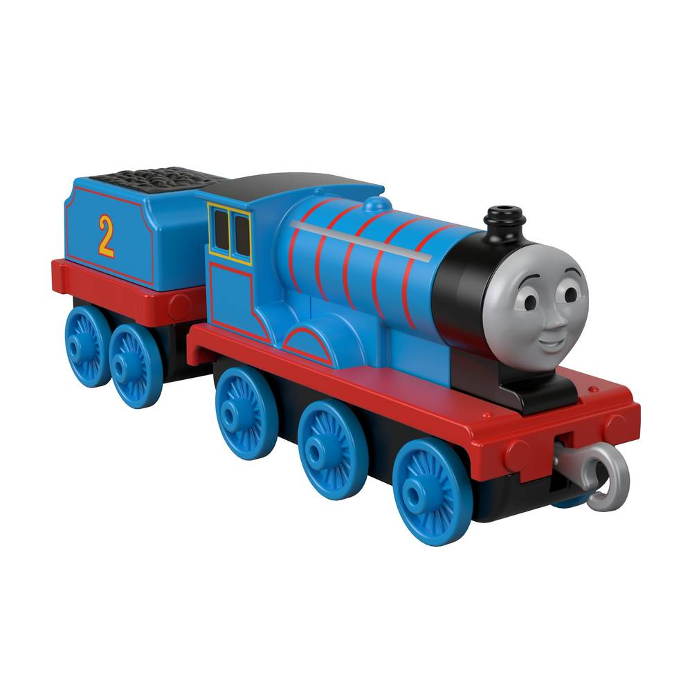 Thomas & Friends TrackMaster Edward + wagon
