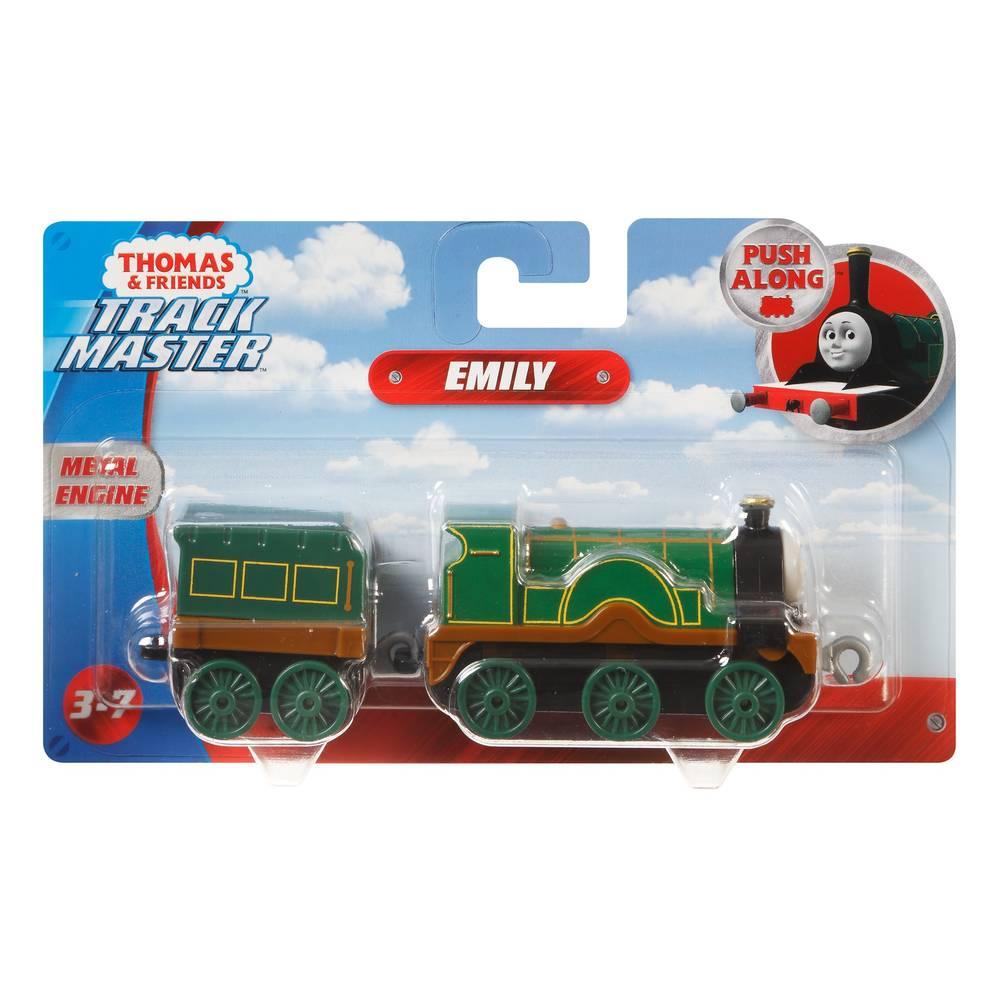 Thomas & Friends TrackMaster Emily + wagon