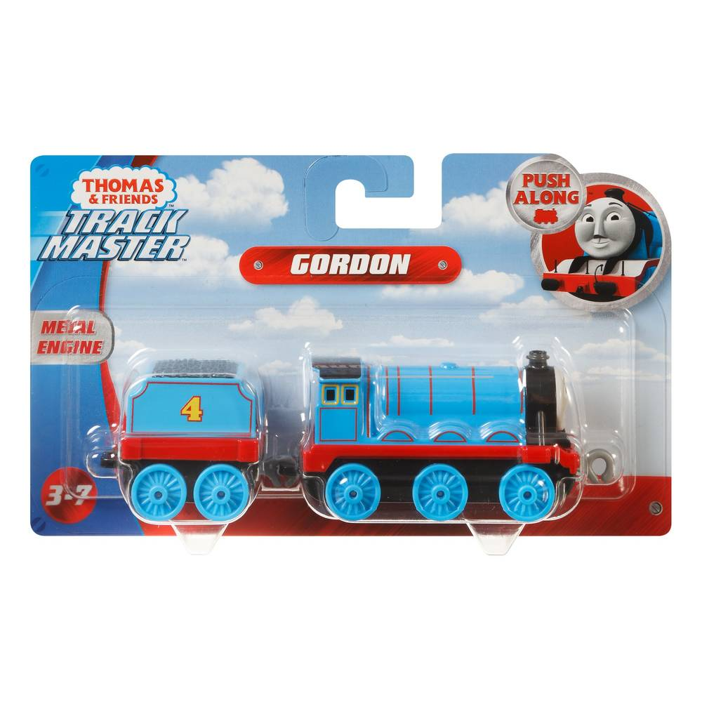 Thomas & Friends TrackMaster Gordon + wagon