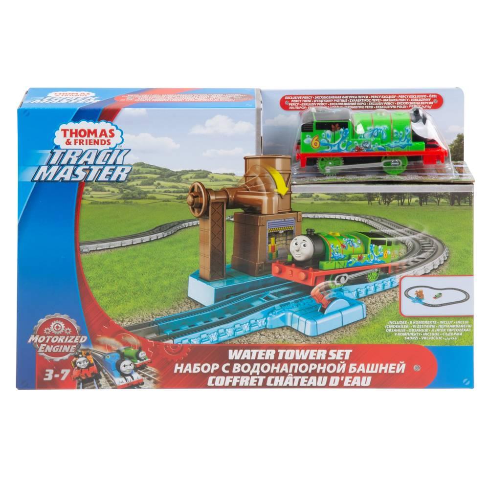 Thomas & Friends TrackMaster watertoren treinset