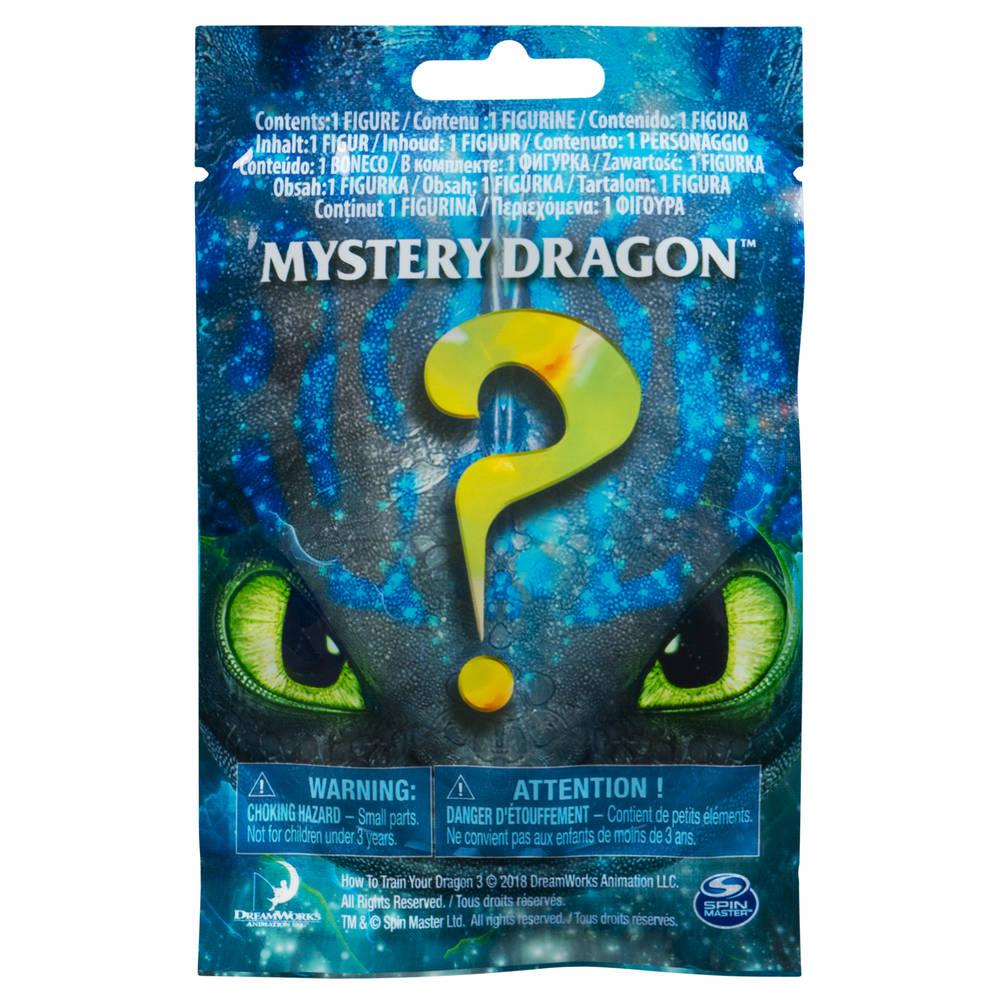 Hoe tem je een draak 3 verrassingszakje