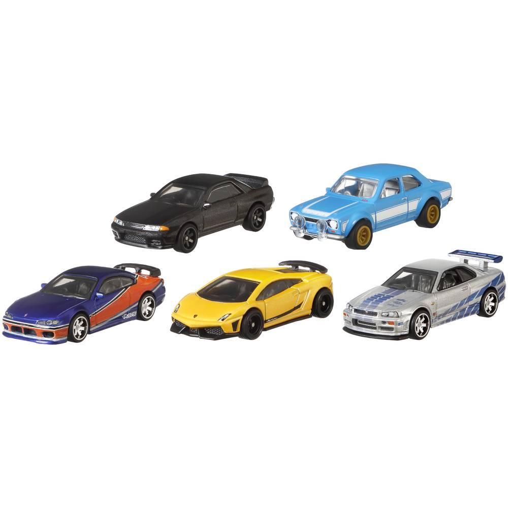Hot Wheels Fast & Furious diecast auto