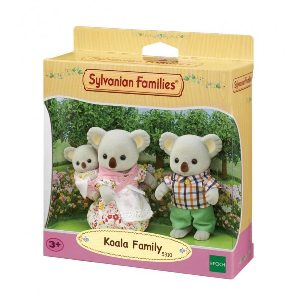 Sylvanian Families koala 5310