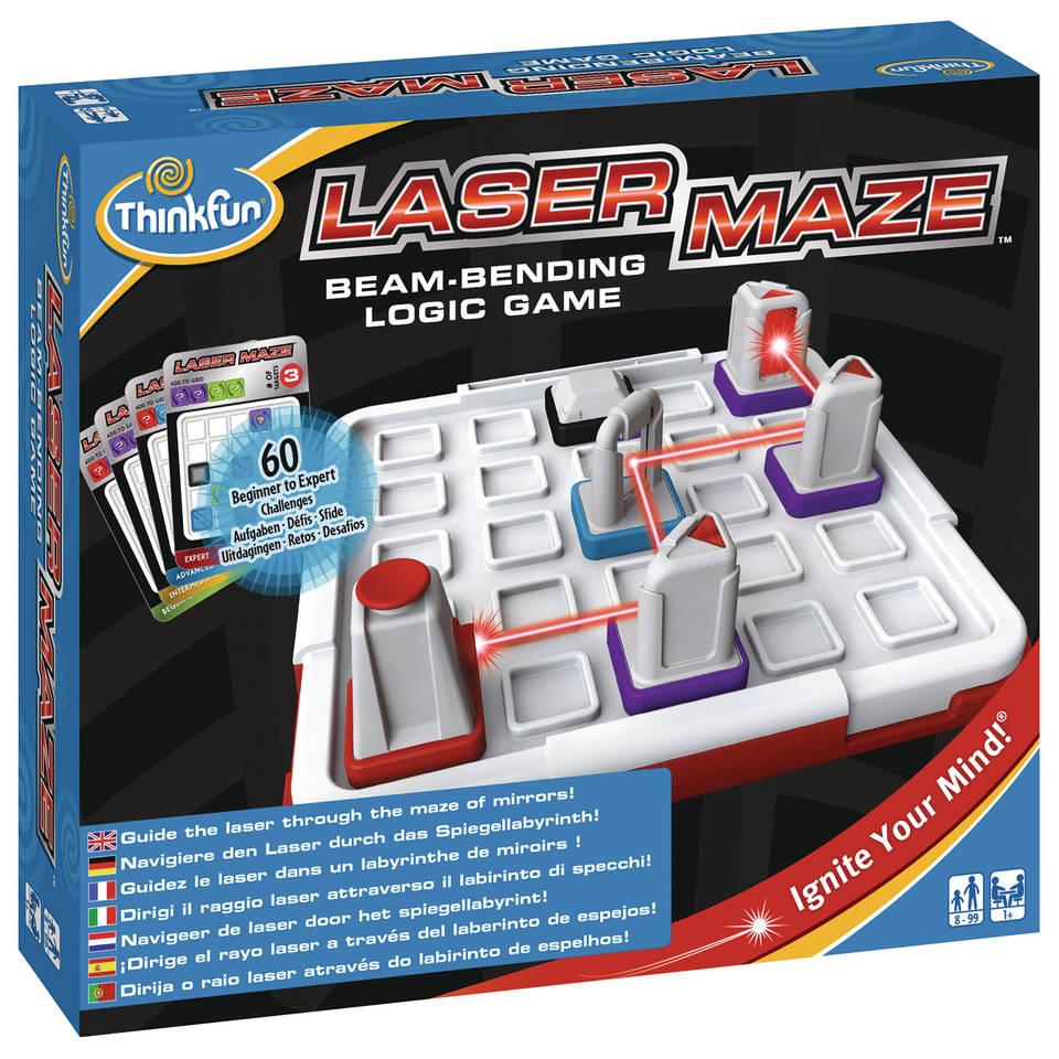 Ravensburger ThinkFun Laser Maze bordspel
