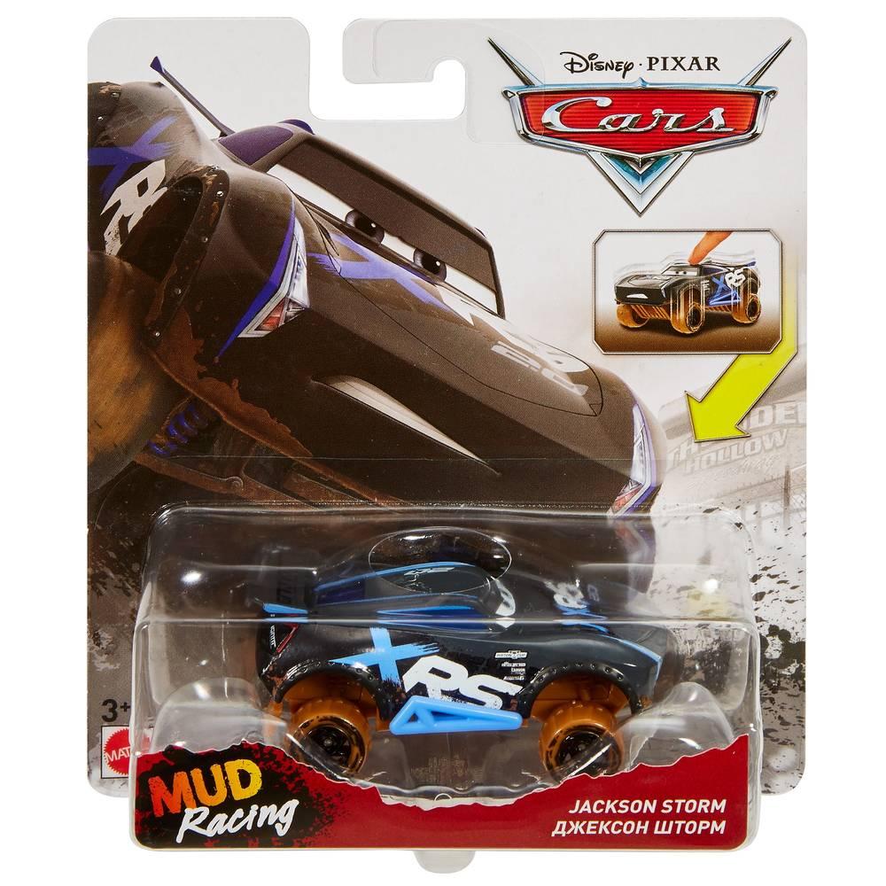 Disney Cars XRS Jackson Storm